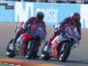 Hasil Lengkap Latihan Bebas 2 MotoGP Aragon, Spanyol 2018