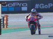 Hasil Lengkap Latihan Bebas 3 MotoGP Aragon, Spanyol 2018