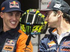 Pedrosa Gabung Sebagai Test Rider KTM Tahun Depan
