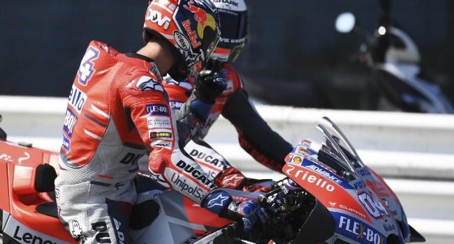 Desmosedici GP18, Ducati Terbaik yang Pernah Ada?