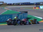 Hasil Lengkap Kualifikasi Moto3 Aragon, Spanyol 2018