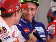 Yang Harus Dilakukan Marquez Setelah Dipermalukan Rossi