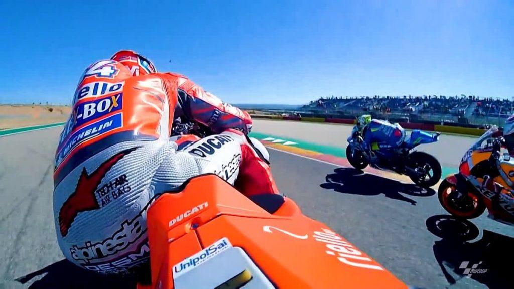 Jadwal Lengkap Race MotoGP Buriram, Thailand 2018