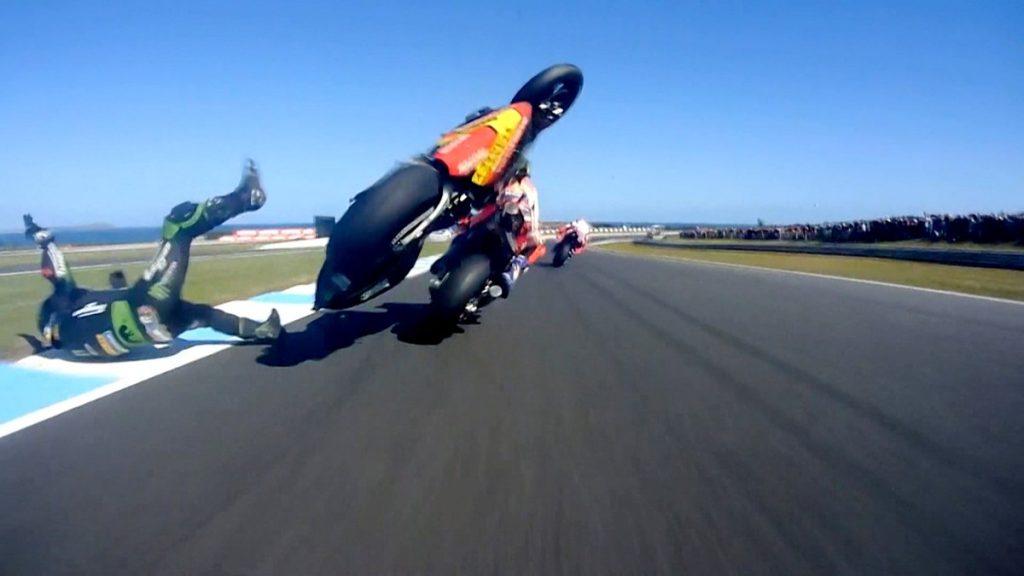 Hasil Lengkap Race MotoGP Australia 2018