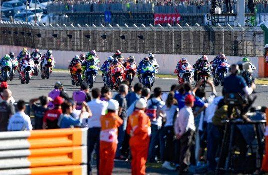 Jadwal Lengkap Race MotoGP Phillip Island, Australia 2018