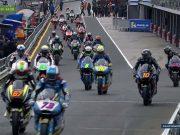 Hasil Lengkap Kualifikasi Moto2 Phillip Island, Australia 2018