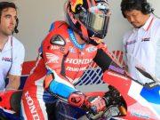 Bradl Gantikan Crutchlow di MotoGP Malaysia