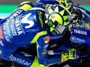 Rossi: Tak Ada Peluang Melawan Dovi-Marquez
