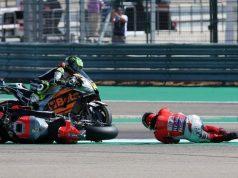 Chico Lorenzo: Marquez Tak Menghormati Pembalap Lain