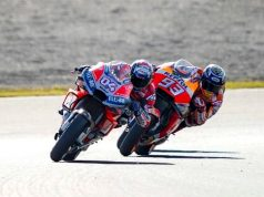 Dovi: Ducati Bodoh Jika Tak Datangkan Marquez