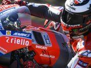 Lorenzo Satu-satunya Ancaman Serius Marquez di 2019