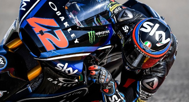 Klasemen Sementara Moto2 Usai GP Australia 2018