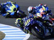 Rossi: Sekarang Suzuki Lebih Kuat dari Yamaha