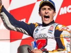 FC Barcelona: Kami Tahu Marquez Pembalap Nomor 1 MotoGP, Tapi..