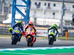 Jadwal Lengkap Race MotoGP Motegi, Jepang 2018
