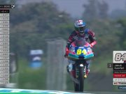 Hasil Lengkap Latihan Bebas 1 Moto3 Buriram, Thailand 2018