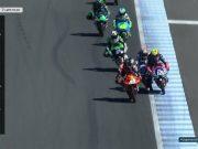 Hasil Lengkap Race Moto3 Motegi, Jepang 2018
