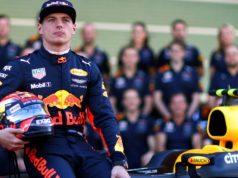Red Bull: Tak Ada Tes MotoGP untuk Verstappen