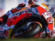 Klasemen Sementara MotoGP Usai GP Australia 2018
