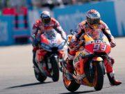 Klasemen Sementara MotoGP Usai GP Thailand 2018