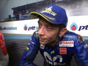 Rossi Cukup Optimis Hadapi MotoGP Jepang