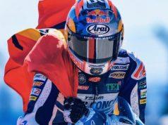 Klasemen Sementara Moto3 Usai GP Thailand 2018
