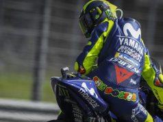 Rossi: Yamaha Jangan Tertipu Hasil MotoGP Thailand