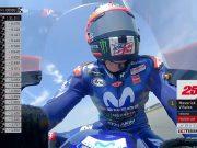 Hasil Lengkap Latihan Bebas 1 MotoGP Buriram, Thailand 2018