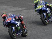 Lorenzo Pastikan Yamaha Adil Kepada Rossi-Vinales