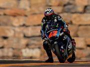 Klasemen Sementara Moto2 Usai GP Thailand 2018