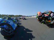 Zarco: Sebenarnya Saya Bisa Kalahkan Rossi di Jepang