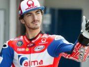 Penampilan Perdana 4 Rookie MotoGP 2019 di Tes Valencia