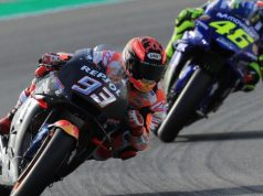 Jadwal Lengkap Tes Pra-musim MotoGP 2019 di Jerez