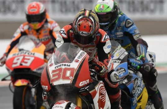 Klasemen Akhir Konstruktor MotoGP 2018