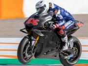 Folger Ramaikan MotoGP 2019 Lewat wildcard 2019?