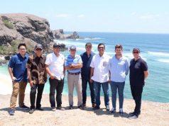 Bos MotoGP Kunjungi Lombok, Bahas Kemungkinan GP Indonesia