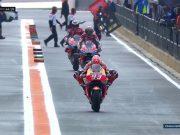 Hasil Lengkap Latihan Bebas 4 MotoGP Valencia 2018
