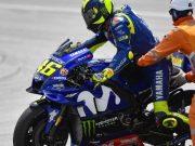 Yamaha Bantah Terpuruk Karena Ditinggal Lorenzo