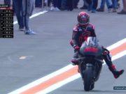 Penampilan Perdana Lorenzo Bersama Repsol Honda