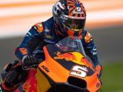 Dua Hari Tes Motor KTM, Zarco Kecewa Berat