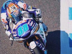 Menang di Malaysia, Jorge Martin Juara Dunia Moto3 2018