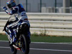 Klasemen Akhir Moto3 2018