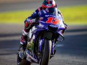 Vinales Tak khawatir Beda Jalan dengan Rossi