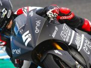 Hasil Lengkap Tes Pra-musim MotoE 2019 Jerez Hari Pertama