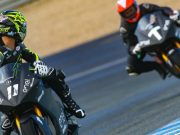 Apa Itu MotoE? Spek Motor, Pembalap dan Jadwal Race