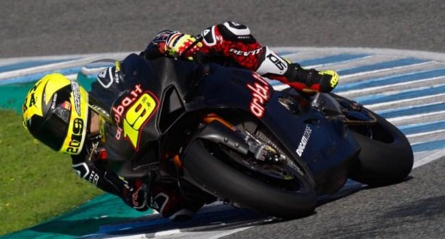 Bautista Jelaskan Beda Motor MotoGP vs Superbike