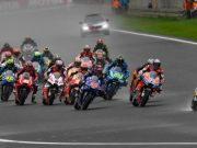 Jadwal Lengkap Tes Pra-musim MotoGP 2019