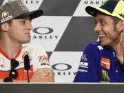 Miller: Rossi Selalu Jadi Ancaman Semua Pembalap Tiap Seri