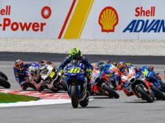 Jadwal Lengkap Race MotoGP Valencia 2018