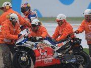 Miller Protes MotoGP! Jangan Main-main dengan Red Flag